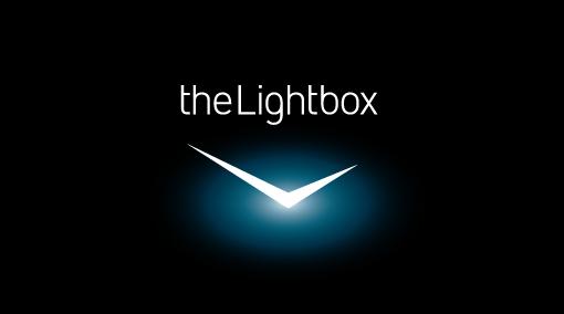 Roy Smith Design lightbox