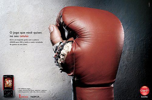 Criztto Jeshua Advertising inspiration
