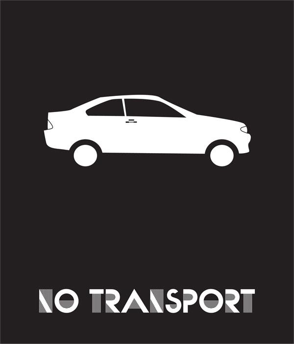 Graphic design inspiration: studio-oh no car