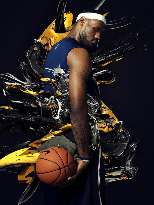SuperLover LeBron James