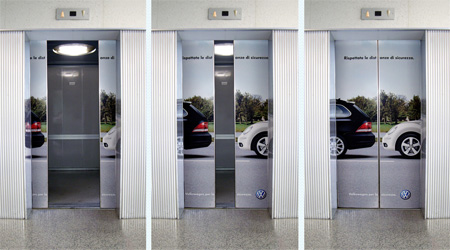 advertising-inspiration-elevator-advertising-volkswagen