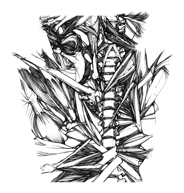 drawing-inspiration-behance-chow-martin-organs