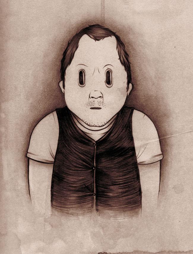 drawing-inspiration-timba-smits-old-man