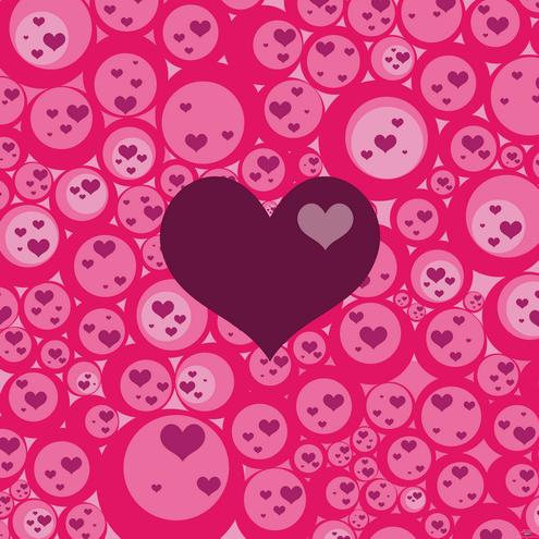 freebies-vectors-vector-love-bubbles-preview-by-dragonart