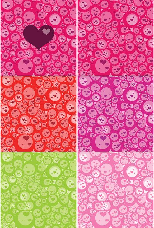 freebies-vectors_vector-love-bubbles-cs-by-dragonart