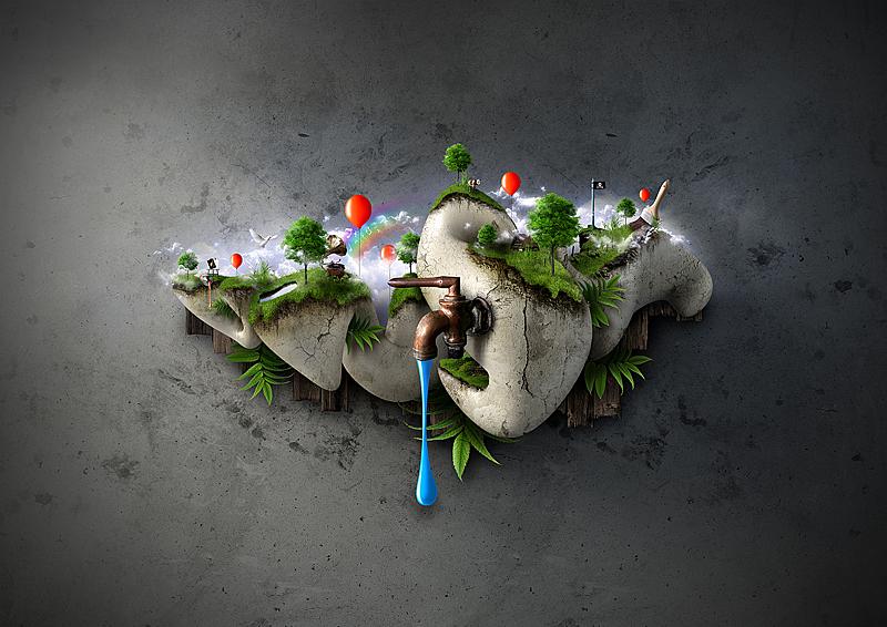 graphic-inspiration-jesar-one-tiny-world