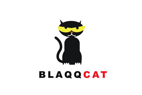 freebies-logotypes-blaqq-cat