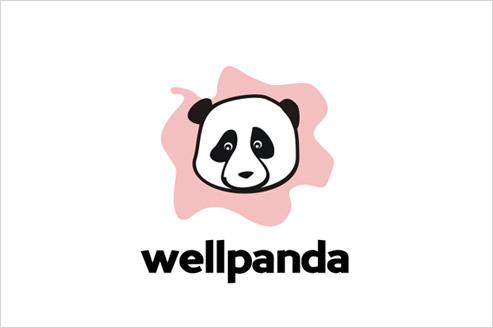 freebies-logotypes-well-panda