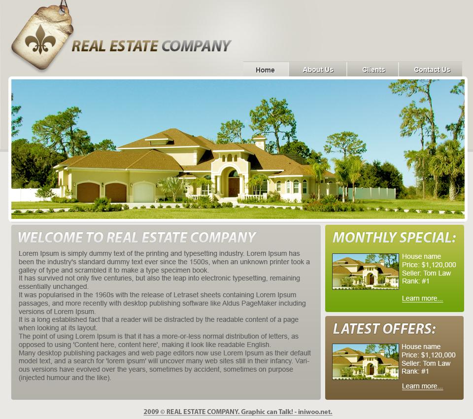 iniwoo-design-real-estate