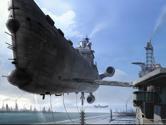 digital-art-inspiration-submarine