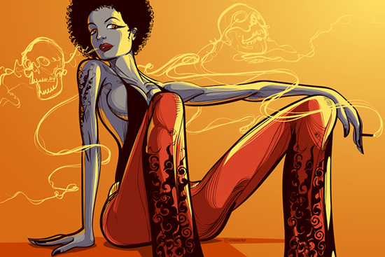 illustration-inspiration-matadora