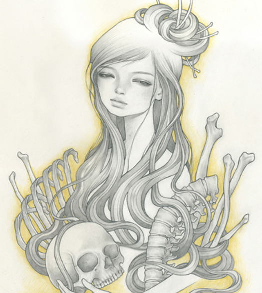 illustration-inspiration-reconcile-by-audrey-kawasaki