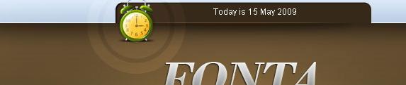 todays-date-on-wordpress-blog