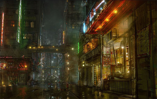 digital-art-inspiration-chinese-alley-by-netgrafx