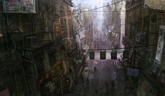 digital-art-inspiration-demolish-by-wanbao