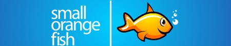 Fish Inspired Logos