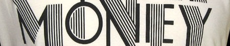 Typography T-Shirts