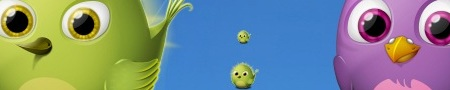 Birdies Icons