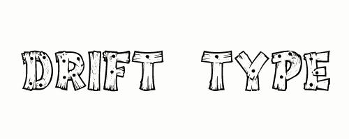 Drift Type
