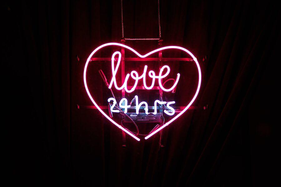 24hrs love