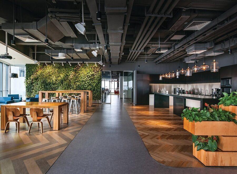 GTB office shanghai