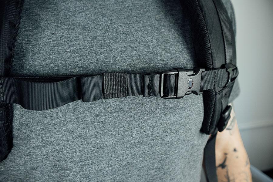 chest strap