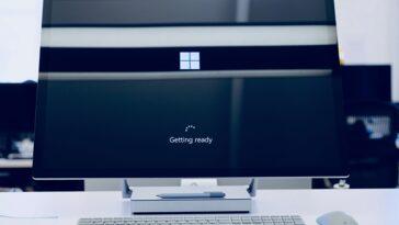 Windows loading