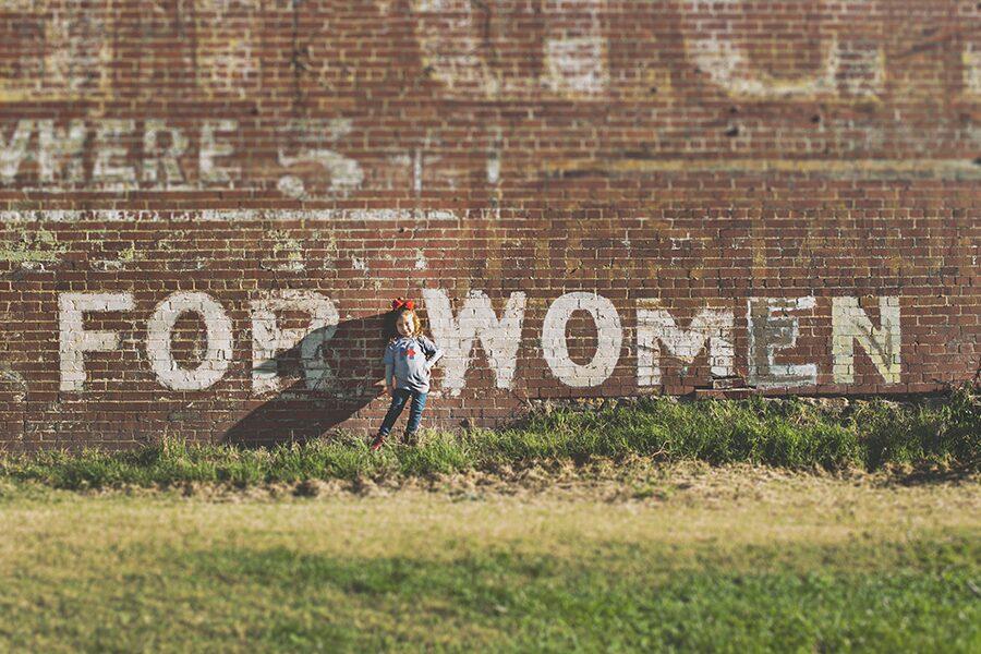 blog for women