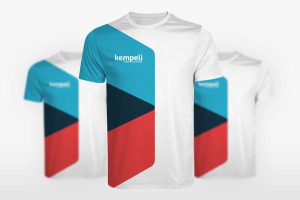 Kempeli Rebranding, by Kempeli Design