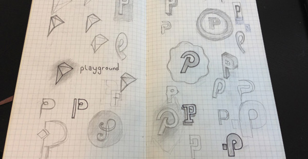 Designing a New Playground Brand, by Ryan Bannon