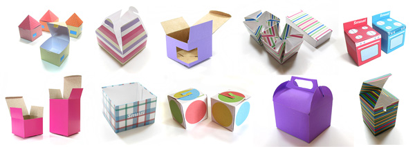Basics of Packaging Design, by Mario Troise