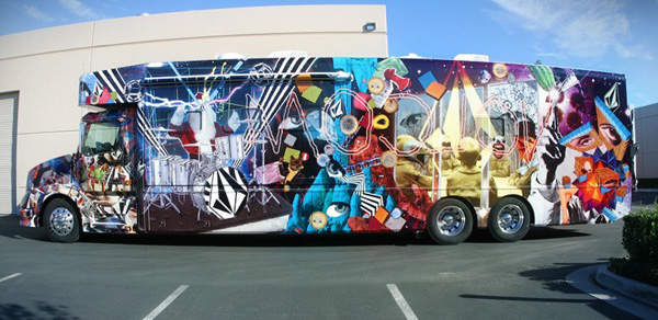Vehicle Wraps, by WrapVehicles