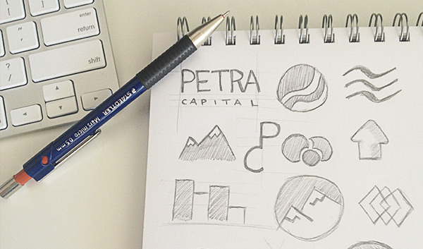 A Systematic Approach to Logo Design, by Adham Dannaway