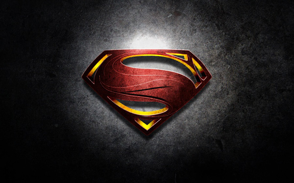 Man of Steel Symbol in Illustrator and Photoshop by Abduzeedo