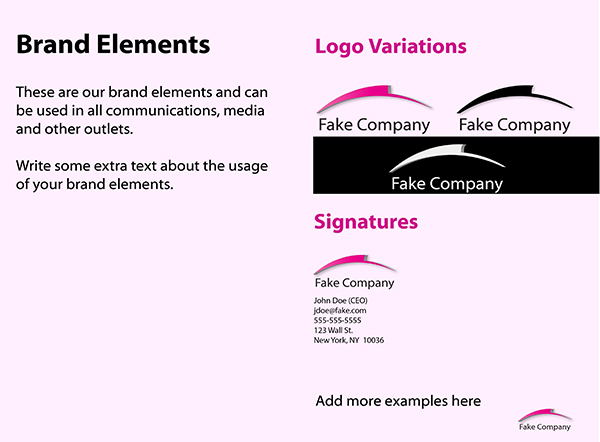 How to Create a Clear and Concise Brand Identity Guide, by Justin Hubbard