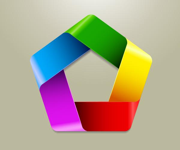 Create a Colorful Logo Design in Adobe Illustrator, by Jasmina Stanojevic