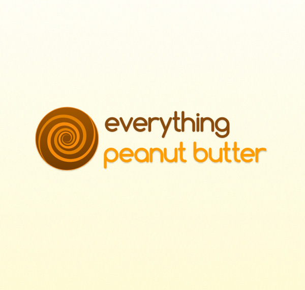 Logo Design Process: Everything Peanut Butter, by Garrett Sanderson