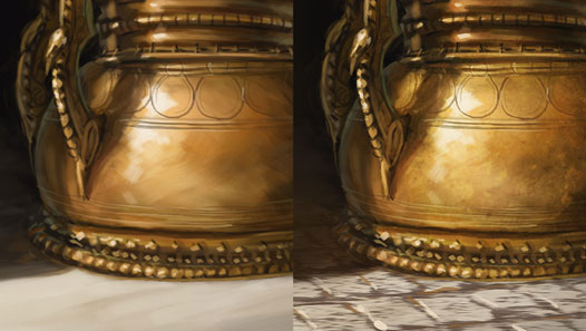 Get to Grips with Texture Brushes by Tom Garden