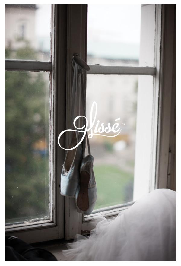 Glisse - Visual Identity, by Industria