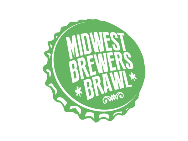 Midwest Brewers Brawl – Logo Design Process & Case Study, by Jamie Wayne