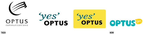 Optus Communications, by Jason Little