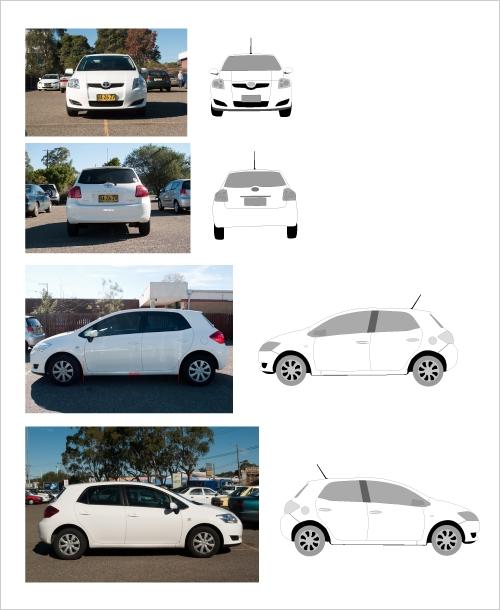 Car Vehicle Wrap Design Process & Tutorial, by Jacob Cass