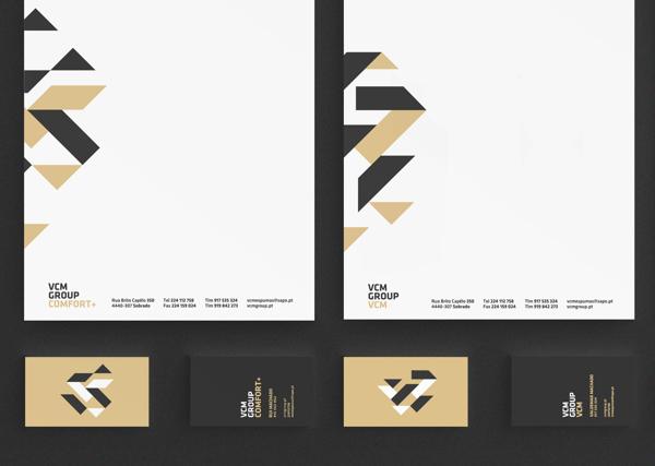 VCM Rebranding, by Tiago Machado