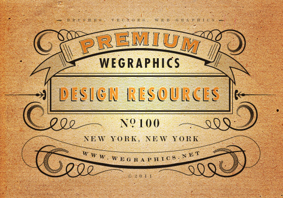 Creating a Vintage Typography Layout in Adobe Illustrator, by Nathan Brown