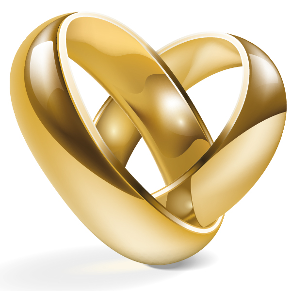 Design Wedding Rings Using Adobe Illustrator, by Iaroslav Lazunov